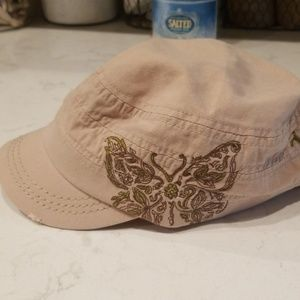 🧢Life is good military hat